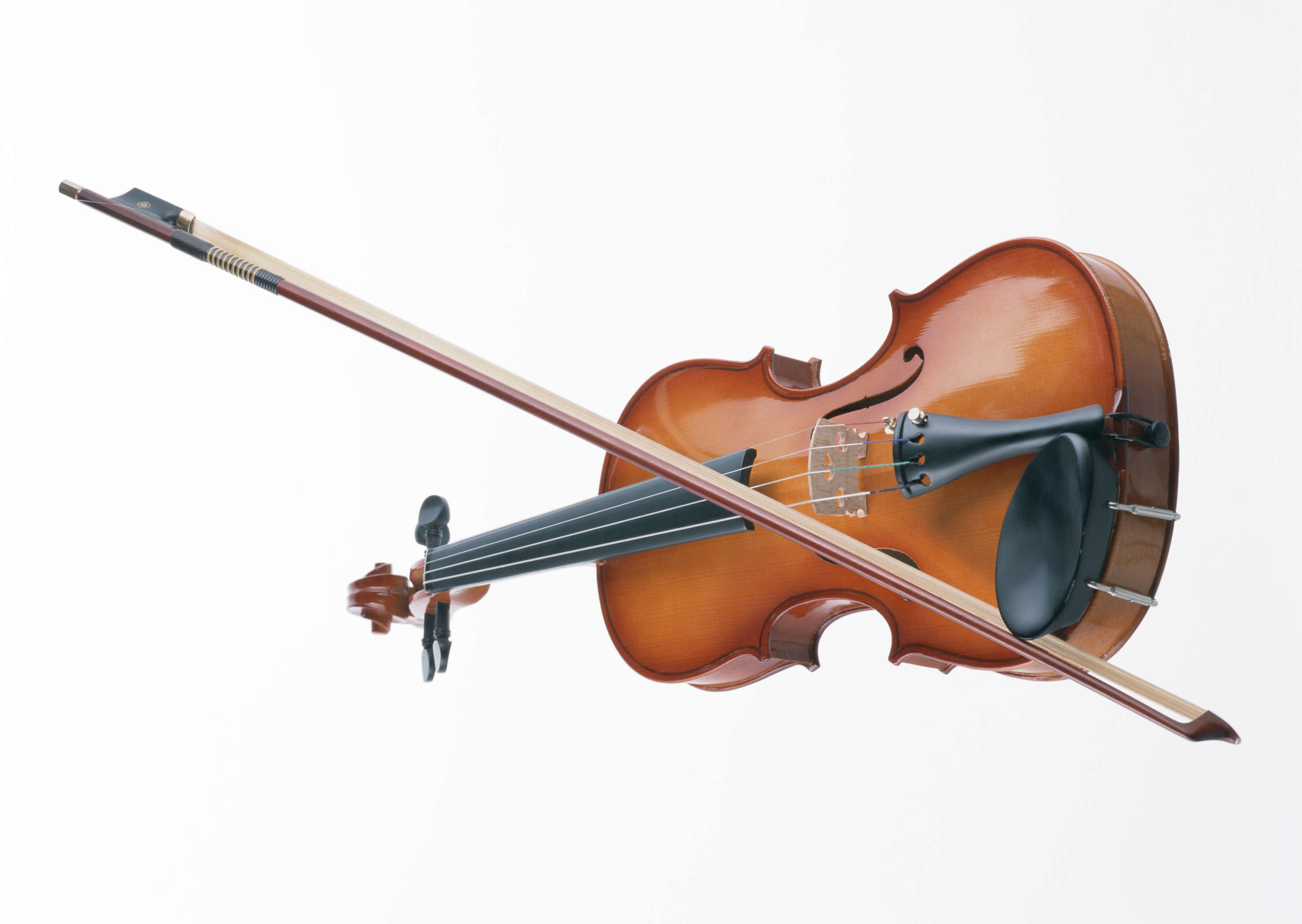 V Is For Violin INTERKLABE Product 2